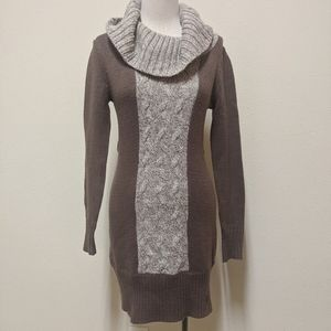 3for$20 long sweater size large